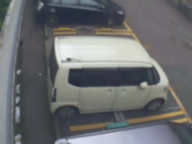 NTTルパルク板橋第1駐車場2ライブカメラは、東京都板橋区板橋のNTTルパルク板橋第1駐車場に設置されたコインパーキングが見えるライブカメラです。