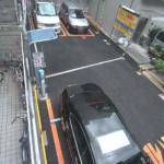 NTTルパルク板橋第3駐車場ライブカメラ(東京都板橋区板橋)