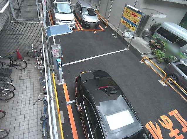 NTTルパルク板橋第3駐車場ライブカメラは、東京都板橋区板橋のNTTルパルク板橋第3駐車場に設置されたコインパーキングが見えるライブカメラです。
