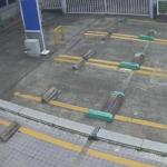 NTTルパルク上石神井第1駐車場ライブカメラ(東京都練馬区上石神井)