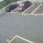 NTTルパルク上石神井第2駐車場ライブカメラ(東京都練馬区上石神井)