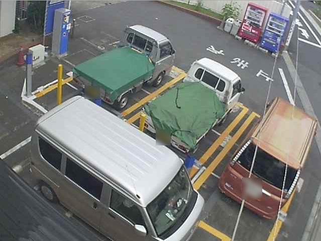 NTTルパルク貫井第1駐車場ライブカメラは、東京都練馬区貫井のNTTルパルク貫井第1駐車場に設置されたコインパーキングが見えるライブカメラです。