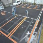 NTTルパルク等々力第2駐車場ライブカメラ(東京都世田谷区等々力)