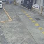 NTTルパルク松沢第2駐車場ライブカメラ(東京都世田谷区松原)