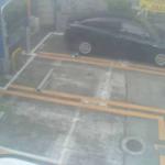 NTTルパルク三軒茶屋第2駐車場ライブカメラ(東京都世田谷区三軒茶屋)
