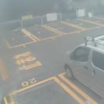 NTTルパルク下目黒第1駐車場ライブカメラ(東京都目黒区下目黒)