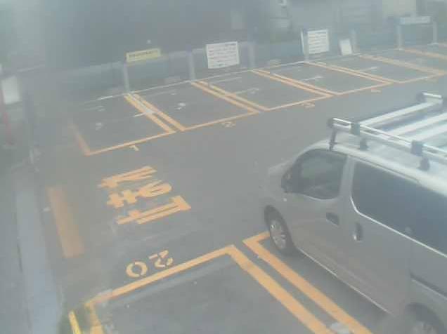 NTTルパルク下目黒第1駐車場ライブカメラは、東京都目黒区下目黒のNTTルパルク下目黒第1駐車場に設置されたコインパーキングが見えるライブカメラです。