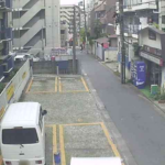 NTTルパルク渋谷桜丘町第1駐車場2ライブカメラ(東京都渋谷区桜丘町)