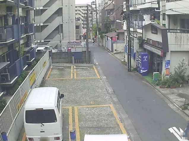 NTTルパルク渋谷桜丘町第1駐車場2ライブカメラは、東京都渋谷区桜丘町のNTTルパルク渋谷桜丘町第1駐車場に設置されたコインパーキングが見えるライブカメラです。