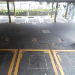 NTTルパルク代官山第1駐車場1ライブカメラ(東京都渋谷区猿楽町)