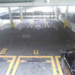 NTTルパルク代官山第1駐車場3ライブカメラ(東京都渋谷区猿楽町)