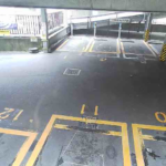 NTTルパルク代官山第1駐車場4ライブカメラ(東京都渋谷区猿楽町)
