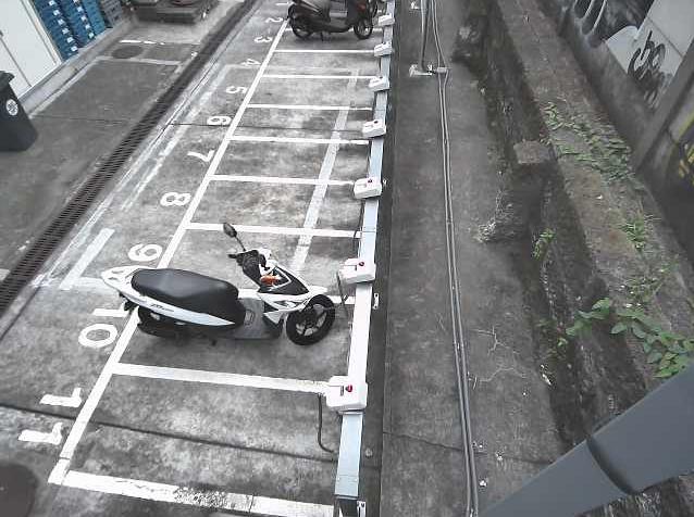 NTTルパルク代官山バイク駐車場ライブカメラは、東京都渋谷区猿楽町のNTTルパルク代官山バイク駐車場に設置されたコインパーキングが見えるライブカメラです。
