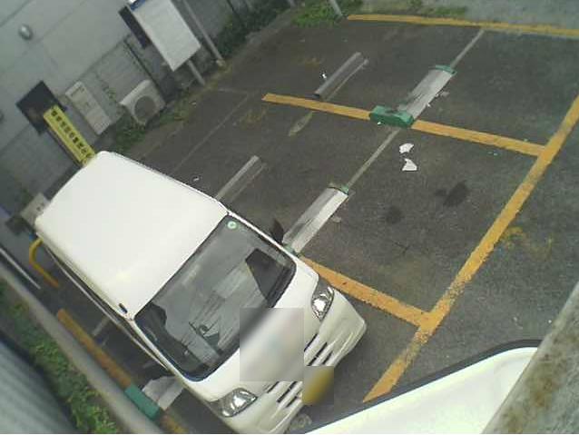 NTTルパルク笹塚第1駐車場ライブカメラは、東京都渋谷区笹塚のNTTルパルク笹塚第1駐車場に設置されたコインパーキングが見えるライブカメラです。