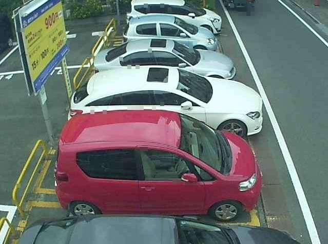 NTTルパルク相模大野第1駐車場ライブカメラは、神奈川県相模原市南区のNTTルパルク相模大野第1駐車場に設置されたコインパーキングが見えるライブカメラです。