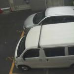 NTTルパルク横浜西第3駐車場1ライブカメラ(神奈川県横浜市西区)