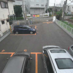 NTTルパルクTC矢向第1駐車場ライブカメラ(神奈川県横浜市鶴見区)