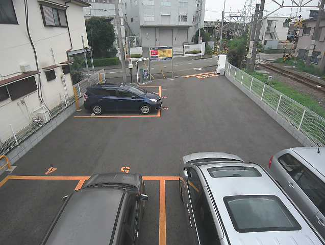 NTTルパルクTC矢向第1駐車場ライブカメラは、神奈川県横浜市鶴見区のNTTルパルクTC矢向第1駐車場に設置されたコインパーキングが見えるライブカメラです。