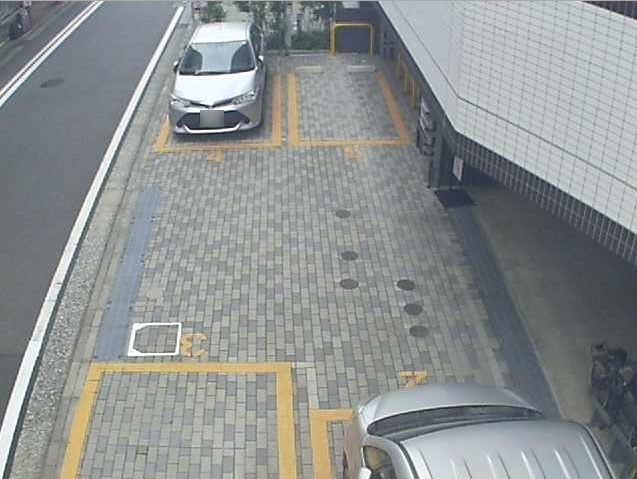 NTTルパルク関内山田町第1駐車場ライブカメラは、神奈川県横浜市中区のNTTルパルク関内山田町第1駐車場に設置されたコインパーキングが見えるライブカメラです。