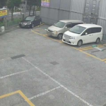 NTTルパルク西新小岩第2駐車場1ライブカメラ(東京都葛飾区西新小岩)