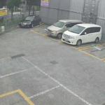 NTTルパルク西新小岩第2駐車場2ライブカメラ(東京都葛飾区西新小岩)