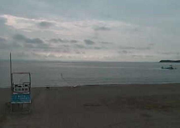 京急電鉄三浦海岸海水浴場ライブカメラは、神奈川県三浦市南下浦町の三浦海岸に設置された三浦海岸海水浴場が見えるライブカメラです。