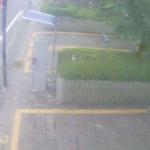 NTTルパルク溝の口第2駐車場ライブカメラ(神奈川県川崎市高津区)