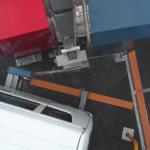NTTルパルク平間銀座第1駐車場ライブカメラ(神奈川県川崎市中原区)