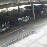 NTTルパルク渡田新田第1駐車場2ライブカメラ(神奈川県川崎市川崎区)