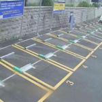 NTTルパルク長津田第1駐車場ライブカメラ(神奈川県横浜市緑区)