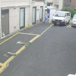 NTTルパルク都筑仲町台第1駐車場ライブカメラ(神奈川県横浜市都筑区)
