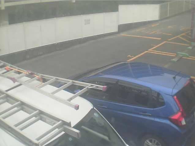 NTTルパルク横浜大久保第1駐車場ライブカメラは、神奈川県横浜市港南区のNTTルパルク横浜大久保第1駐車場に設置されたコインパーキングが見えるライブカメラです。