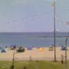 竹野浜海水浴場ライブカメラ(兵庫県豊岡市竹野町)