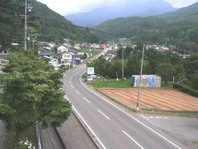 北相木村宮ノ平地区ライブカメラは、長野県北相木村宮ノ平の宮ノ平地区に設置された長野県道124号上野小海線が見えるライブカメラです。