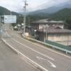 北相木村役場前ライブカメラ(長野県北相木村久保)