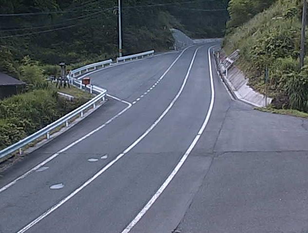 島根県道166号美郷飯南線酒谷ライブカメラは、島根県美郷町の酒谷に設置された島根県道166号美郷飯南線が見えるライブカメラです。