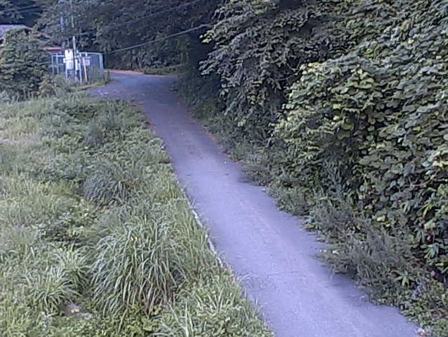 美郷町林道湯谷上山線湯谷ライブカメラは、島根県美郷町千原の湯谷に設置された美郷町林道湯谷上山線が見えるライブカメラです。
