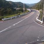 島根県道40号川本波多線久保ライブカメラ(島根県美郷町粕渕)