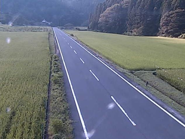 島根県道291号別府川本線地頭所ライブカメラは、島根県美郷町の地頭所に設置された島根県道291号別府川本線が見えるライブカメラです。
