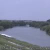 江戸川西関宿水位観測所ライブカメラ(埼玉県幸手市西関宿)