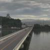 杵築大橋ライブカメラ(大分県杵築市猪尾)