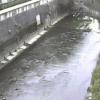 石神井川松橋ライブカメラ(東京都北区王子本町)