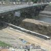 牛朱別川中央橋水位観測所ライブカメラ(北海道旭川市東4条1丁目)