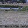 空知川布部水位観測所ライブカメラ(北海道富良野市布部市街地)