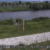 石狩川橋本町水位観測所ライブカメラ(北海道新十津川町中央)