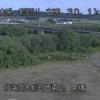 利別川東橋観測所ライブカメラ(北海道本別町勇足)