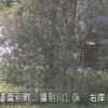 猿別川止若水位観測所ライブカメラ(北海道幕別町本町)