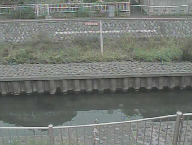 善福寺川西田端橋ライブカメラは、東京都杉並区荻窪の西田端橋水位観測所に設置された善福寺川が見えるライブカメラです。