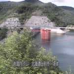 岩尾内ダムライブカメラ(北海道士別市朝日町)