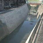 大岡川埋田橋ライブカメラ(神奈川県横浜市港南区)
